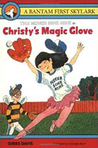 Christy's Magic Glove